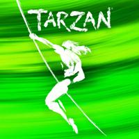 © Stage Entertainment | Tarzan®