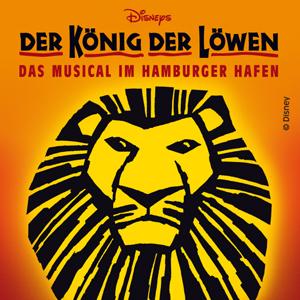 © Stage Entertainment | König der Löwen